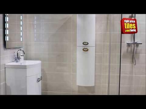 Right Price Tiles & Wood Flooring TV Advert Aug '17