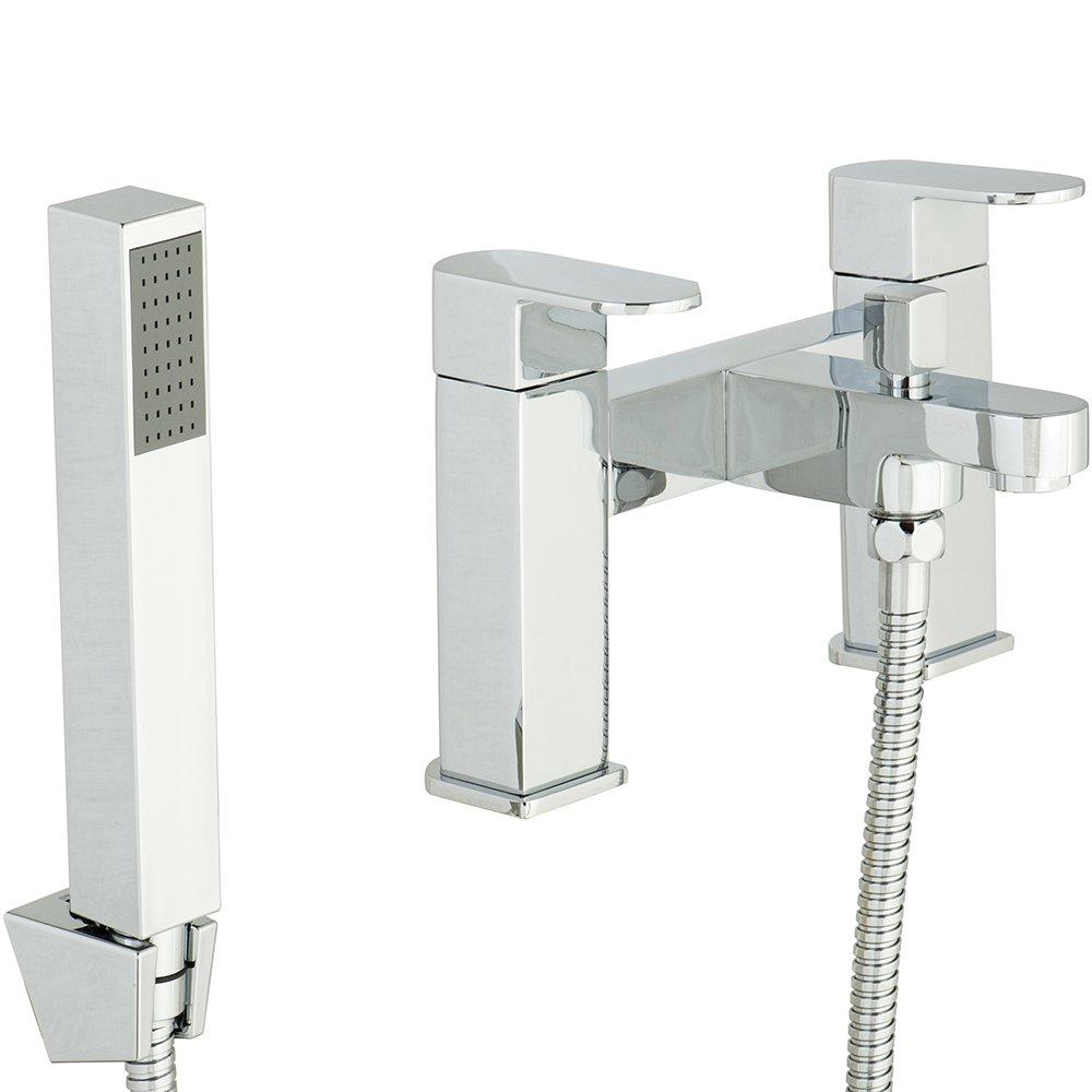 Samos Bath Mixer Tap - Right Price Tiles