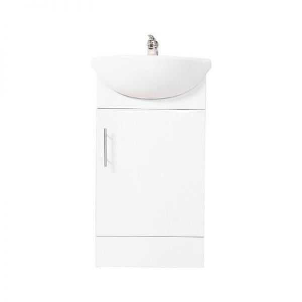 San Marlo Free Standing Bath - Right Price Tiles